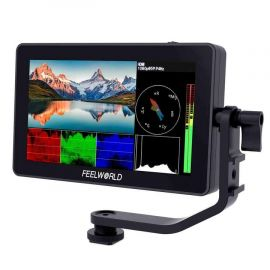 FEELWORLD 5.5'' 3D LUT TOUCH SCREEN LCD