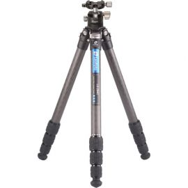 Leofoto LS-284C Ranger Series Tripod with LH-30 Ball Head Kit