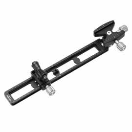 Leofoto Multi Purpose Rail VR-150L