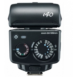 i40 flash for Sony