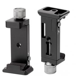 Leofoto PC-90II Phone Holder (Arca Swiss Shoe)