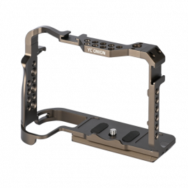 Universal full cage for Canon R5 R6