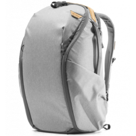 Everyday Backpack 20L Zip - Ash