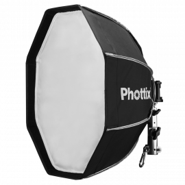 Phottix 50cm Spartan Beauty Dish + Free Bowens Ring