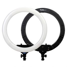 Phottix Nuada Ring60 LED (EU) +Light stand  New