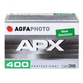 AgfaPhoto APX 400 Prof 135-36 New