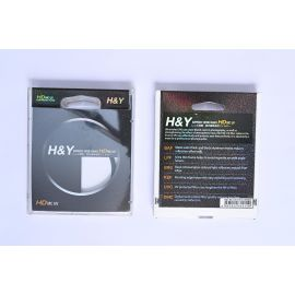 H&Y HD MC UV Filter