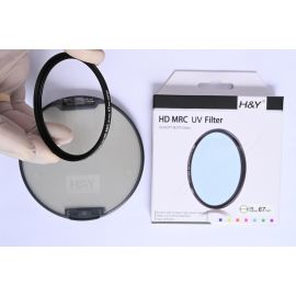 H&Y HD MRC UV Filter